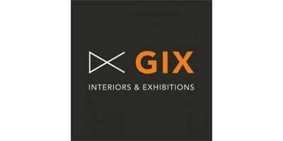 GIX Interiors & Exhibitions